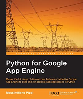 Best google app engine python Reviews