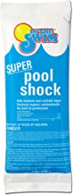 In The Swim Super Pool Shock 12 x 1 Pound Bags
