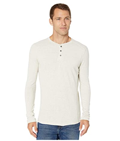 Royal Robbins Mountain Henley (Creme) Men