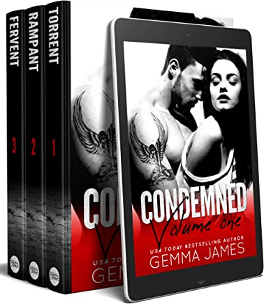 Condemned: Volume One (Condemned Boxed Book 1) (English Edition)