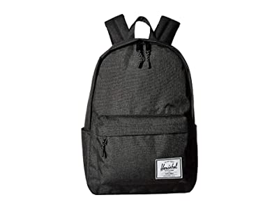 Herschel Supply Co. Classic X-Large (Black Crosshatch) Backpack Bags