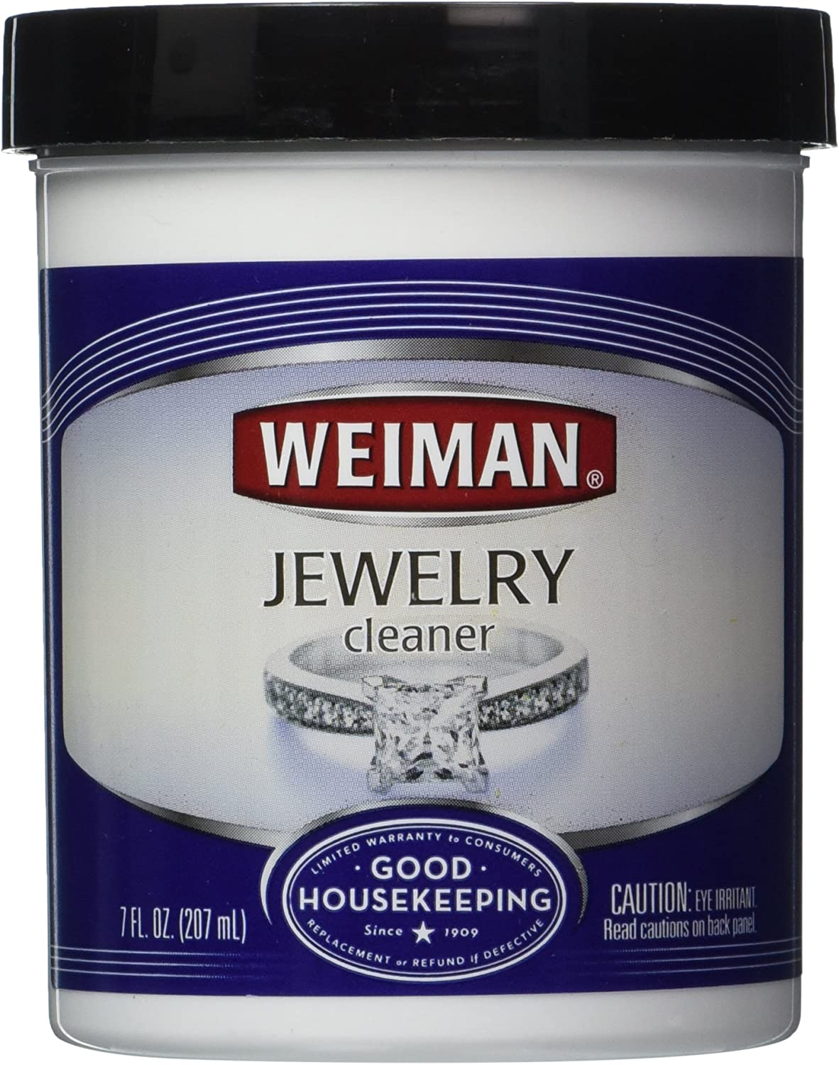 Weiman Jewelry Miami Mall Cleaner 5% OFF - pk oz 2 7