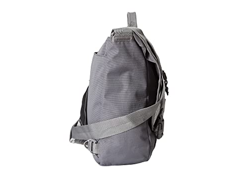 Heather Messenger Burton Ripstop Diamante Gris Flint wzx88q6F1t