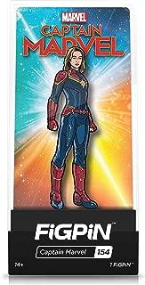 CAPTAIN MARVEL: Captain Marvel FiGPiN