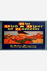 The Pied Piper of Hamelin Kindle Edition