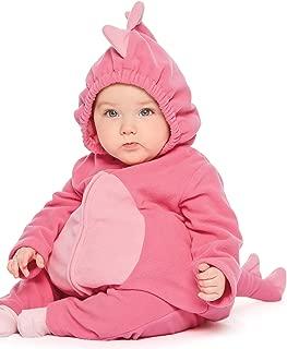 Carter's Baby Halloween Costume Many Styles (6-9m, Pink Dinosaur)