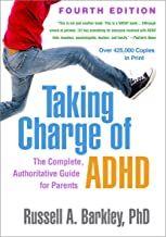 Download Taking Charge of ADHD, Fourth Edition: The Complete, Authoritative Guide for Parents PDF