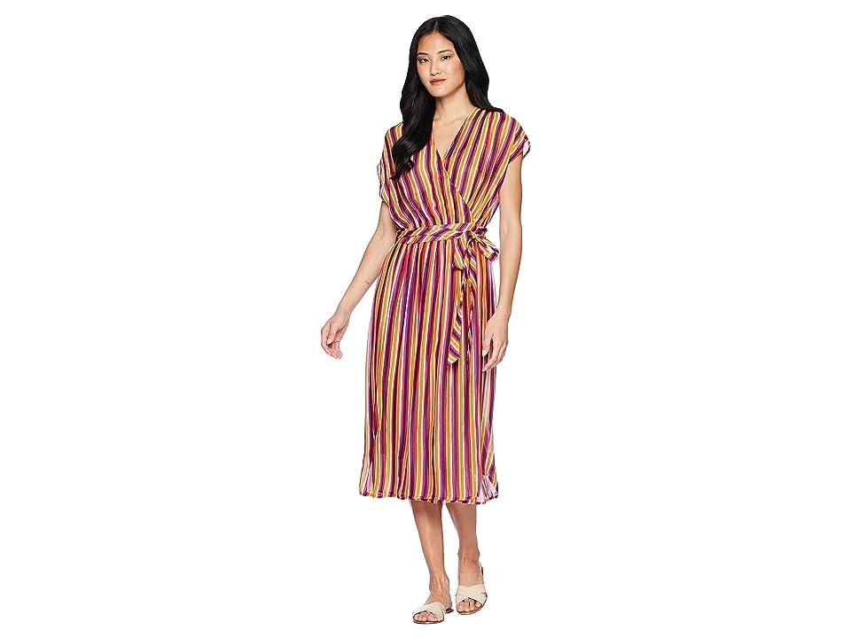 Trina Turk Chiapas Dress (Multi) Women