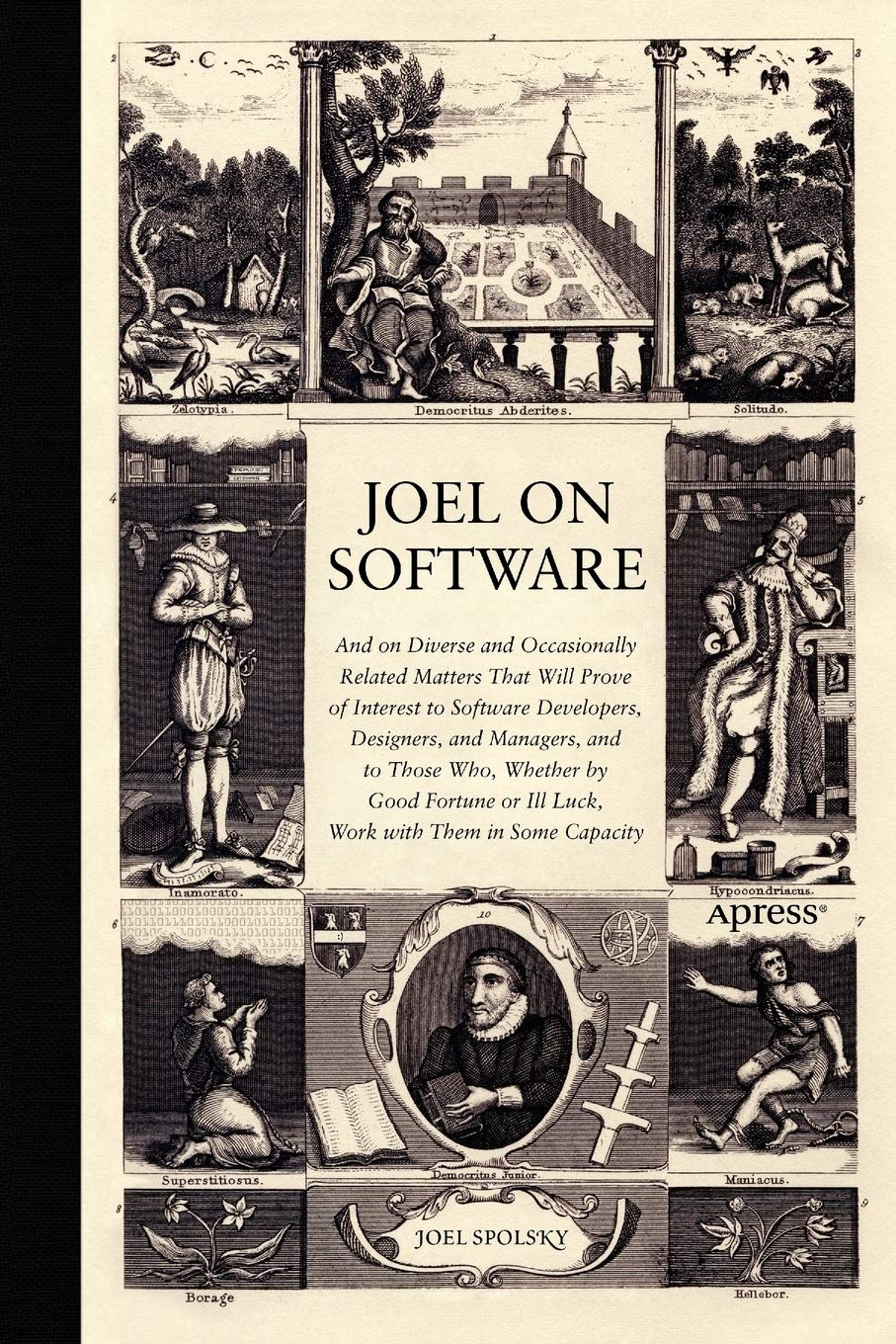 Image OfJoel On Software: And On Diverse And Occasionally Related Matters That Will Prove Of Interest To Software Developers, Desi...