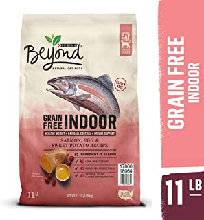 Best purina beyond grain free tuna and egg Reviews