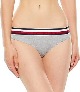 Tommy Hilfiger Women's Stripe Cotton Bikini Briefs