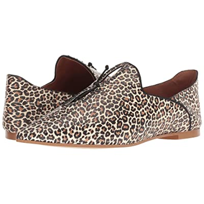 Free People St. Lucia Flat (Brown Combo) Women