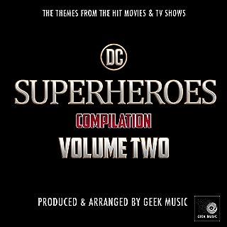 Supergirl (2015) - Theme