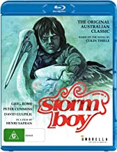 STORM BOY (BLU-RAY)