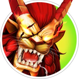 Legacy Grimm Fairy Tales: Tapped out Idle Clicker