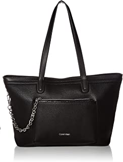 Calvin Klein Beverly Novelty Tote
