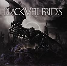 black veil brides albums and songs