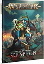 Games Workshop Warhammer Age of Sigmar: Battletome: Seraphon