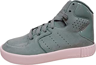 adidas Tubular Invader 2.0 Womens Hi Top Trainers Sneakers