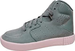 adidas Tubular Invader 2.0 Womens Hi Top Trainers Sneakers
