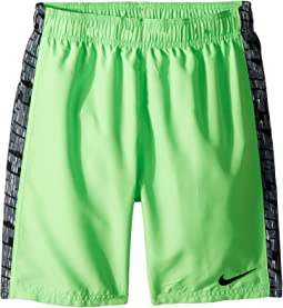 "Nike Kids Rush Replay Racer 6"" Trunk (Big Kids)"