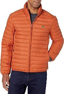 Men's Nylon Easy Pack Down Jacket