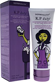 DERMAdoctor KP Duty Dermatologist Formulated Therapy, 120 ml