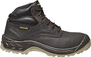 c4b3612f281d4 PARADE 07NOUMEA28 45 Chaussure de sécurité haute Pointure 47 Marron