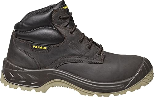 PARADE 07NOUMEA28 45 Chaussure de sécurité haute Pointure 39 Marron