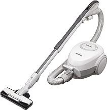 Panasonic vacuum cleaner cyclonic white MC-SXD430-W