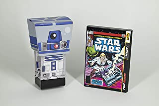 Far Out Toys Pulp Heroes Snap Bots Star Wars R2-D2