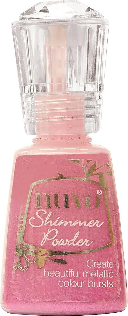 Nuvo - Shimmer Powder - Cherry Bomb - 1209n uim3717705