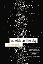 as wide as the sky book