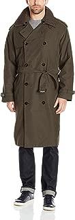 Men's Iconic Trench Coat