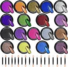 Best chrome nails acrylic Reviews