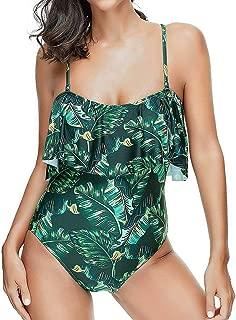 One Piece Swimsuit Female Plus Size Swimwear Bathers Bathing Suit Women Beach Wear One-Piece Swim Suit