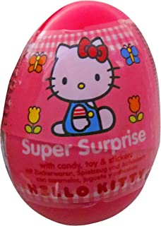 Best hello kitty chocolate easter eggs Reviews