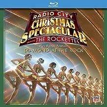 radio city christmas spectacular movie