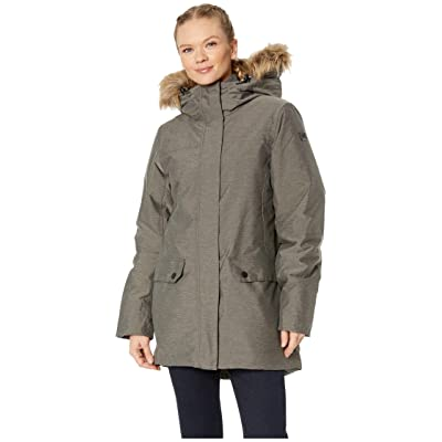 Helly Hansen Rana Jacket (Beluga) Women