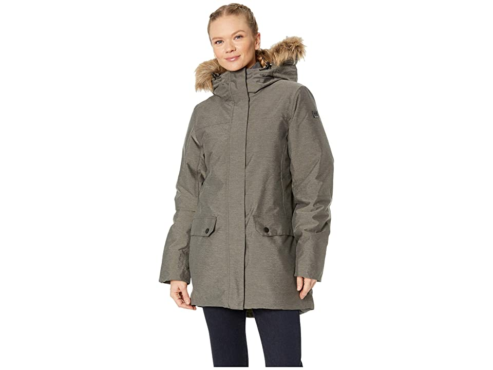 Helly Hansen Rana Jacket (Beluga) Girl