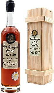 Armagnac Delord Hors d Age 70cl