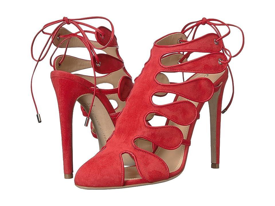 CHLOE GOSSELIN Calico (Red) Women