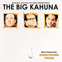The Big Kahuna (Original Motion Picture Soundtrack)
