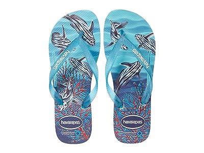 Havaianas Conservation International Flip-Flops