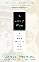 the color of the water by james mcbride
