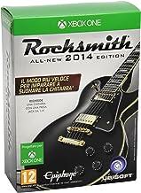 XONE ROCKSMITH 2014