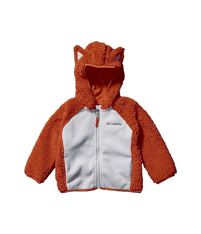 Columbia Kids Foxy Baby™ Sherpa Full Zip (Toddler) |