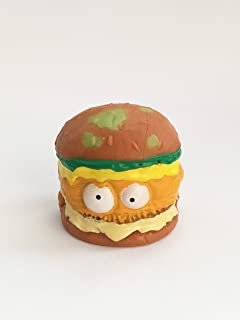 Grossery Gang The Season 1 #1-007 Horrid Hamburger by Moose Toys