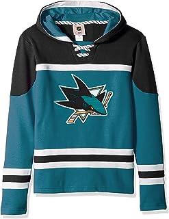 b4c690f19 Amazon.com  NHL - Sweatshirts   Hoodies   Clothing  Sports   Outdoors