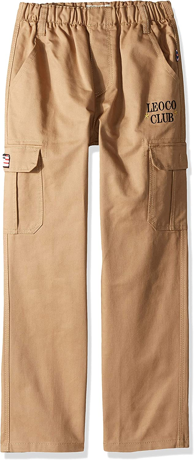 Superior LeoLily Boys' Big Pants Fixed price for sale
